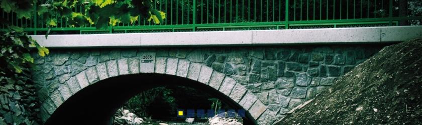 most Malá Morávka