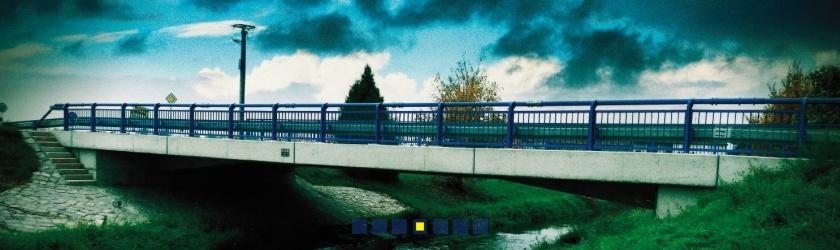 most Štěpánov